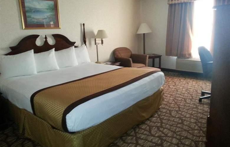 Best Western Joliet Inn & Suites - Hotel - 109