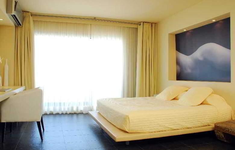 El Hotel Pacha - Room - 6