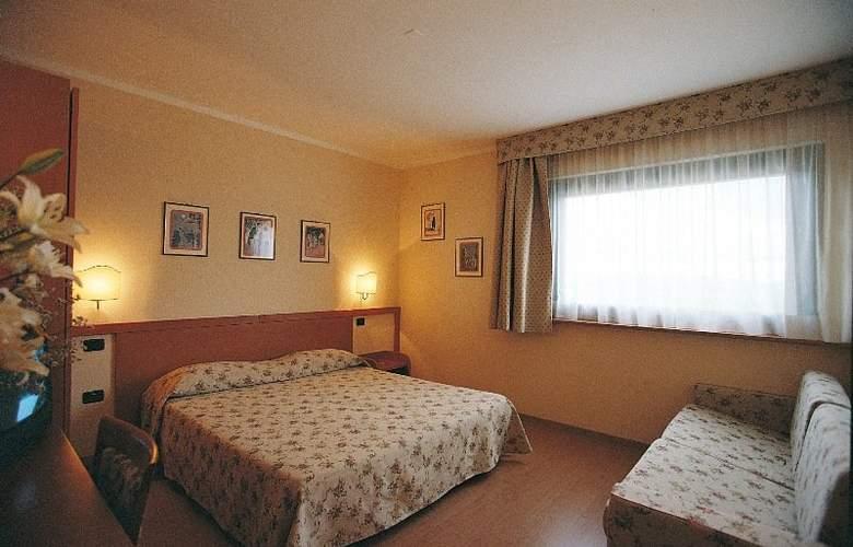 Sangallo Park - Room - 3