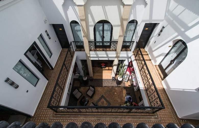 Riad Akka - Hotel - 7