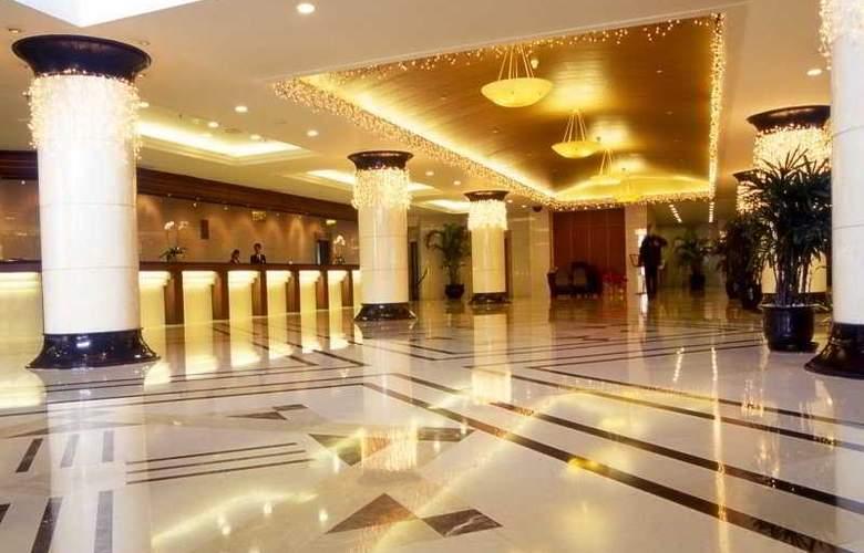 Best Western New Century - Hotel - 0