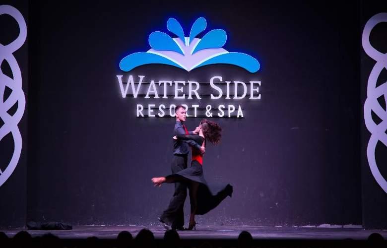 Water Side Delux Resort - Sport - 104