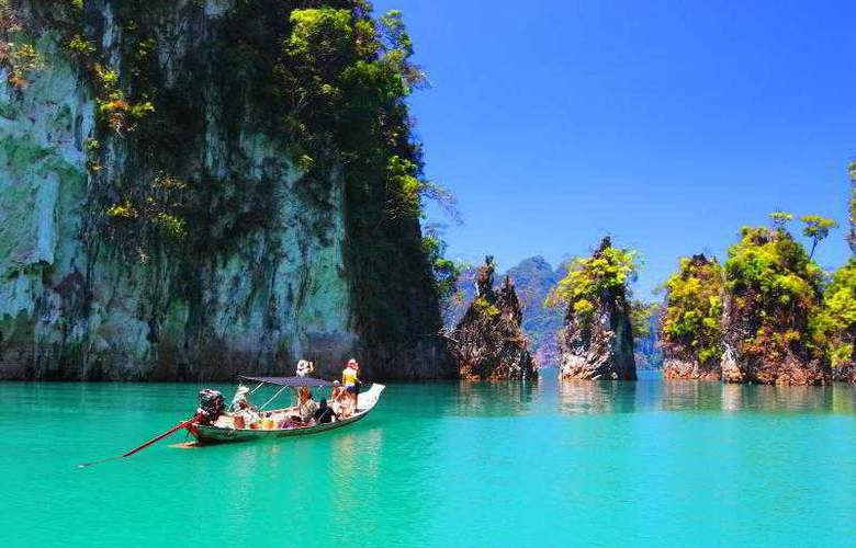 Le Meridien Khao Lak Beach and Spa Resort - Hotel - 32