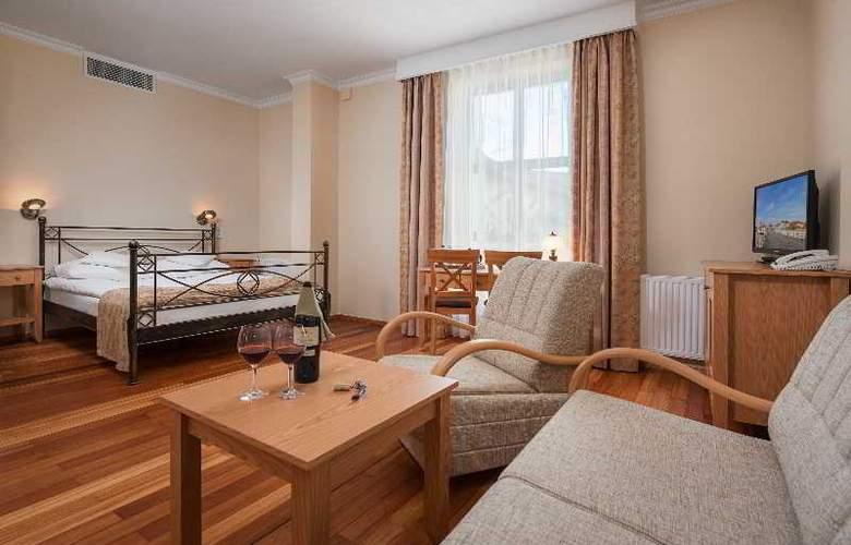 Villa Sedan Sopot - Room - 1