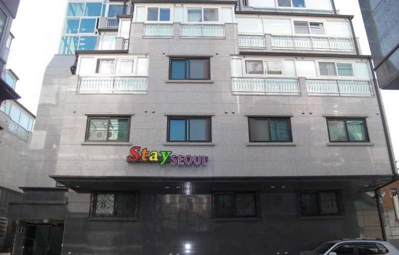 Stay Seoul Residence - Hotel - 3