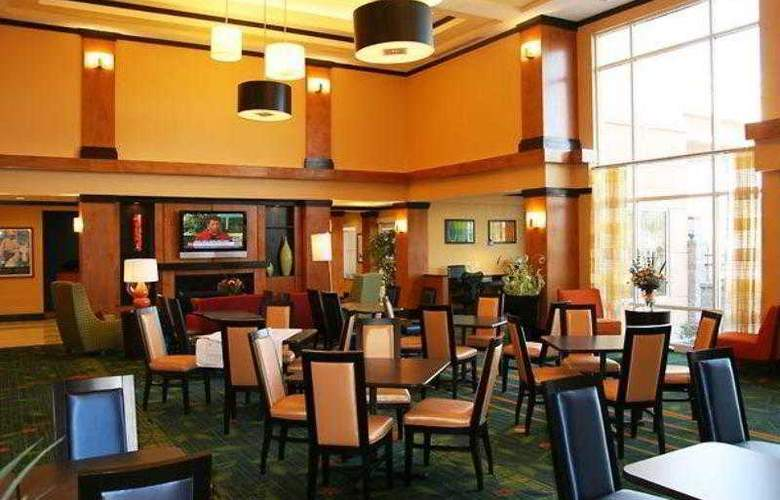 Fairfield Inn & Suites Birmingham Pelham/I-65 - Hotel - 4