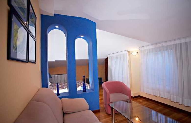 Sercotel Ciudad de Burgos - Room - 33