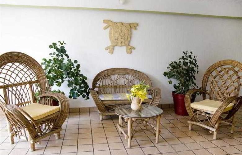 Best Western Maya Palenque - Hotel - 13