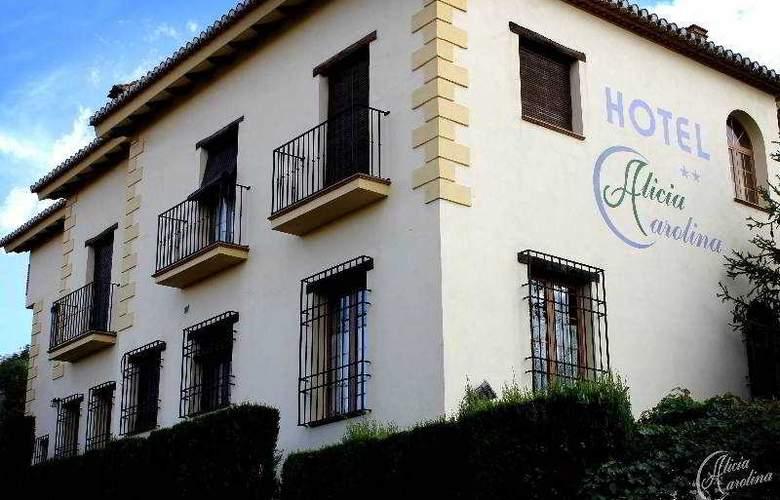 Alicia Carolina - Hotel - 0