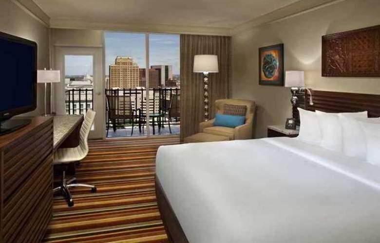 Hilton Palacio del Rio - Hotel - 4