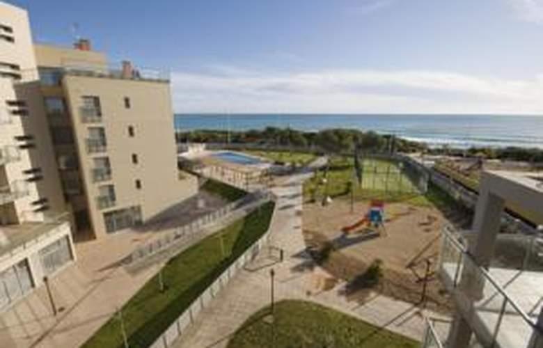 Apartamentos Alcocebre Suites 3000 - Hotel - 6