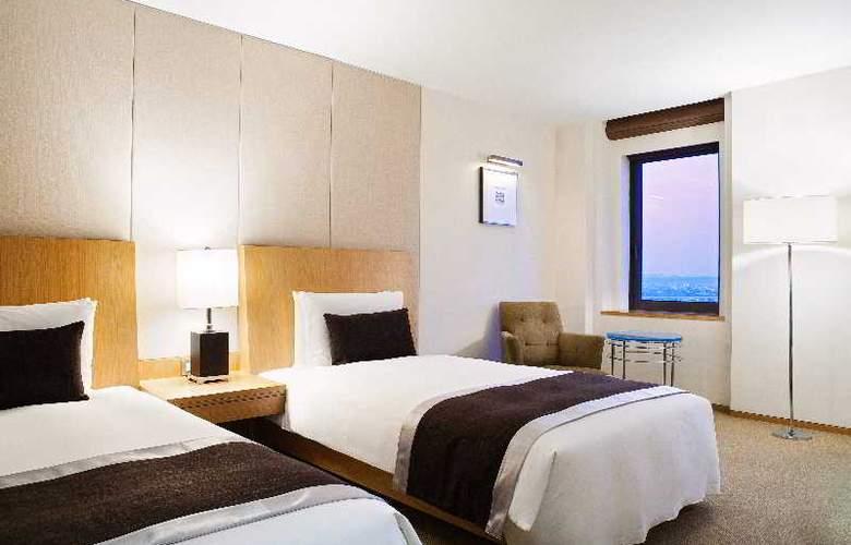Ambassador Hotel Hsinchu - Room - 3