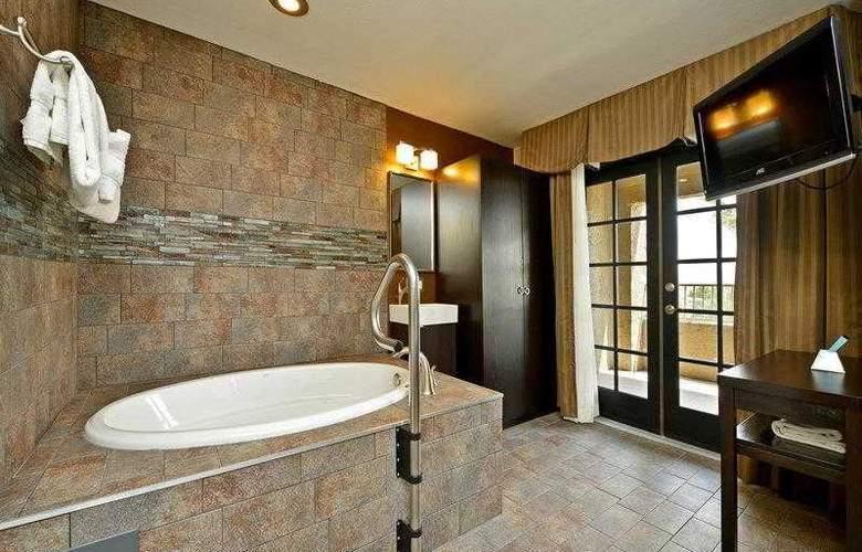 Best Western Plus Inn Suites Yuma Mall - Hotel - 23