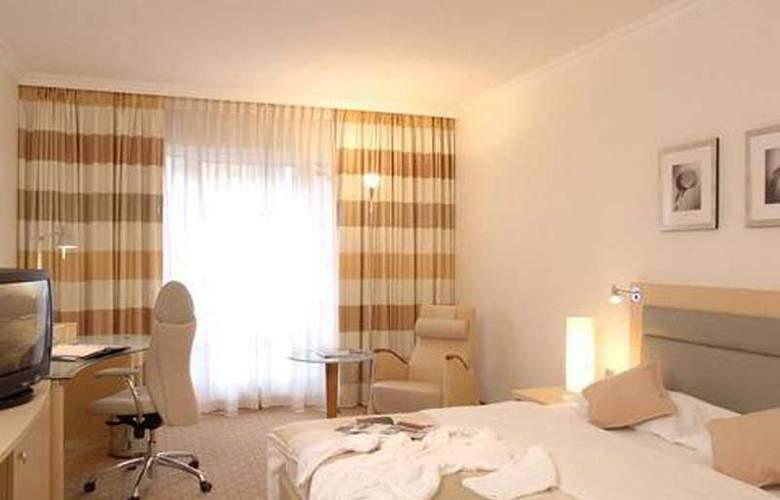 Hilton Munich City - Room - 3
