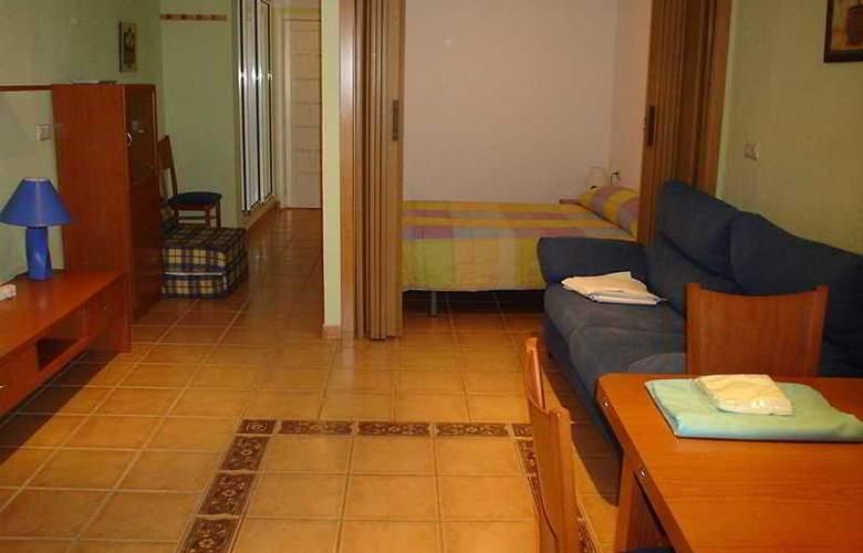 Alboran - Room - 5