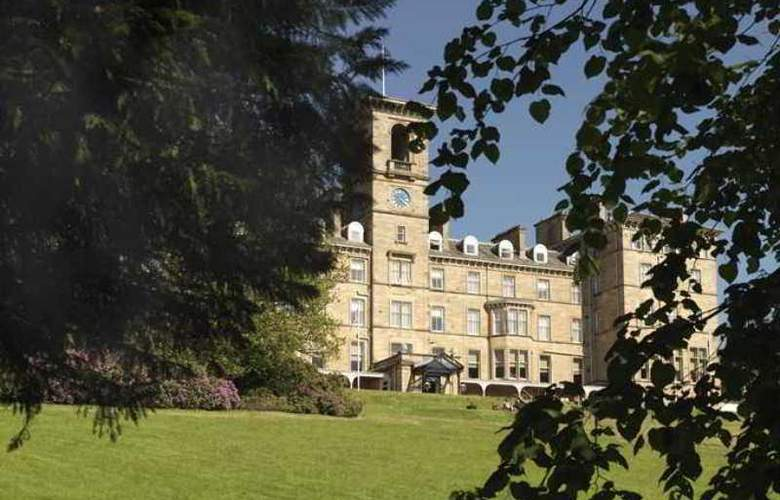 Doubletree by Hilton Dunblane Hydro - Hotel - 16