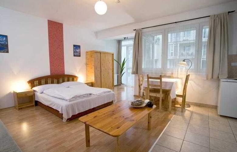 Agape Aparthotel - Room - 1