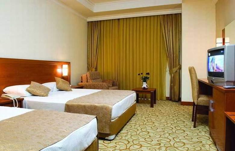 Hedef Resort Hotel & Spa - Room - 3