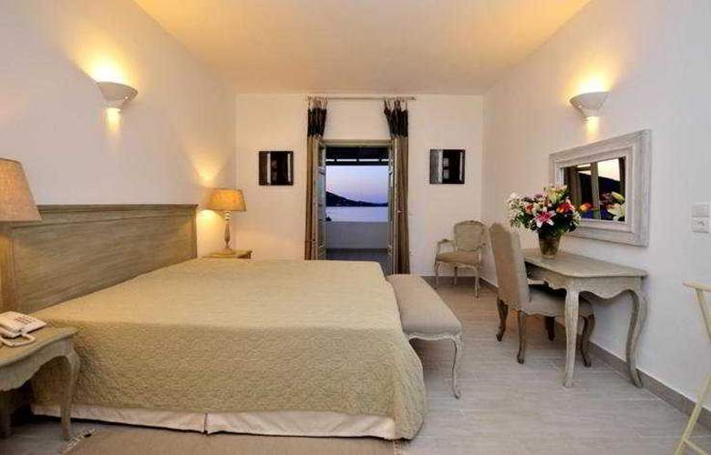 Saint Andrea Sea Side Resort - Room - 4