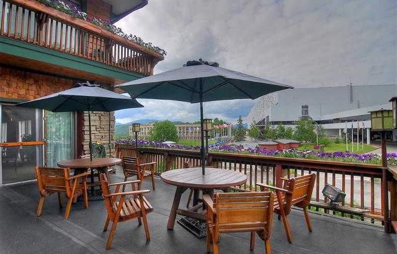 Best Western Adirondack Inn - Hotel - 84