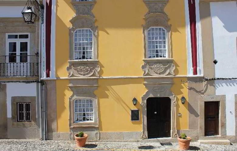 Casa Amarela - Turismo de Habitação - Hotel - 8