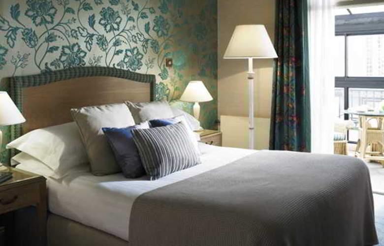 Norfolk Royale Hotel & Leisure Centre - Room - 11