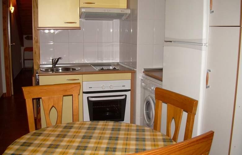 Apartamentos Biescas 3000 - Room - 7