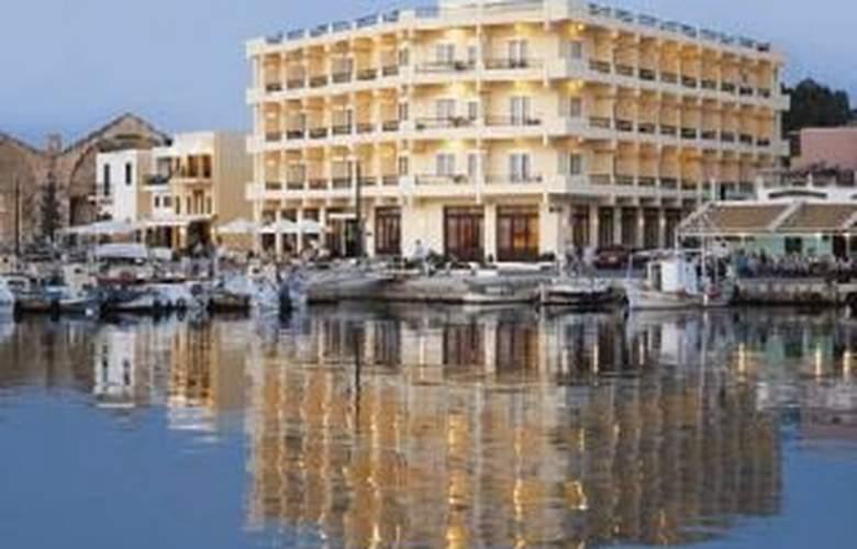 Porto Veneziano - Hotel - 0