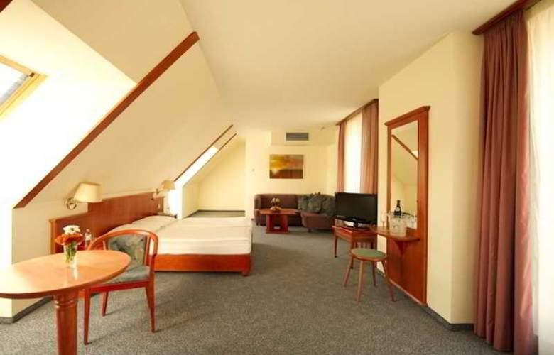 Allegro Vienna City - Hotel - 20