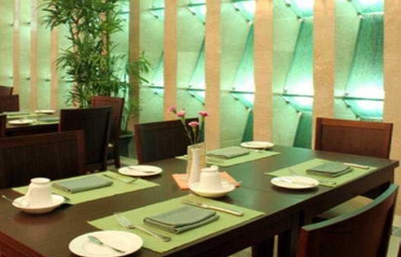 Best Western Hotel Niagara - Restaurant - 6