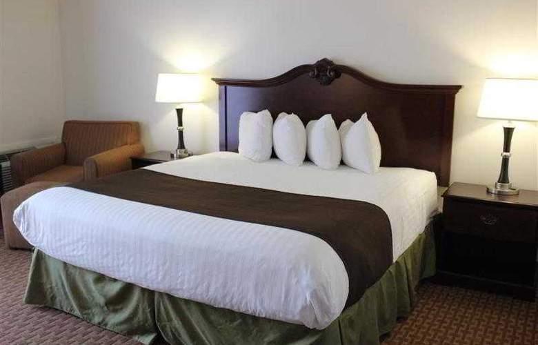 Best Western Chieftain Inn - Hotel - 19