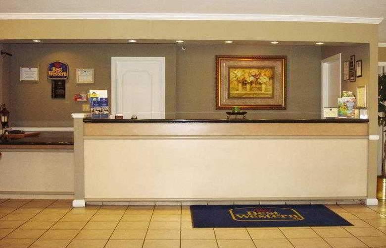 Best Western Roseville Inn - Hotel - 4
