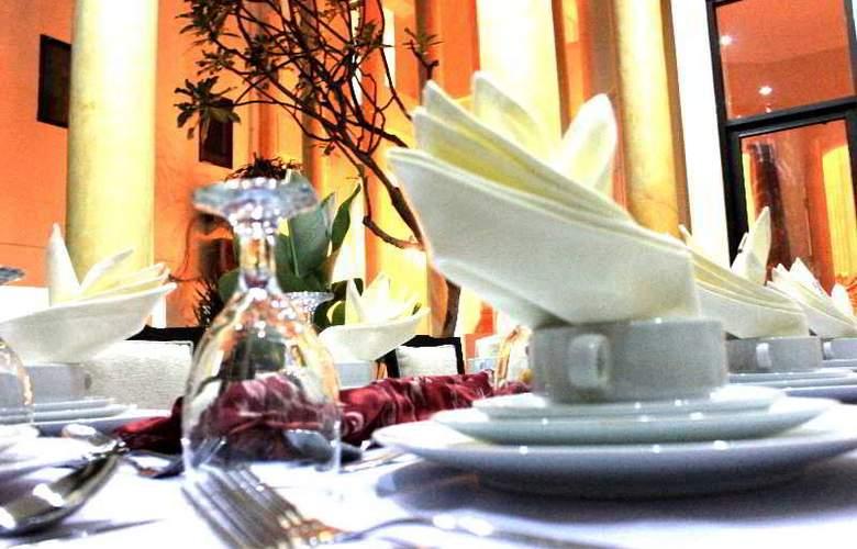 Next Tuban Bali - Restaurant - 14