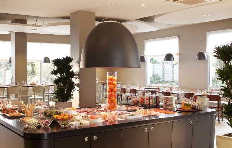 Campanile Paris Sud Porte D'Italie - Hotel - 8