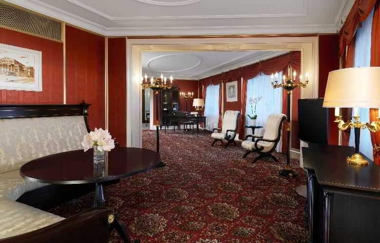 The Westin Grand Berlin - Room - 49
