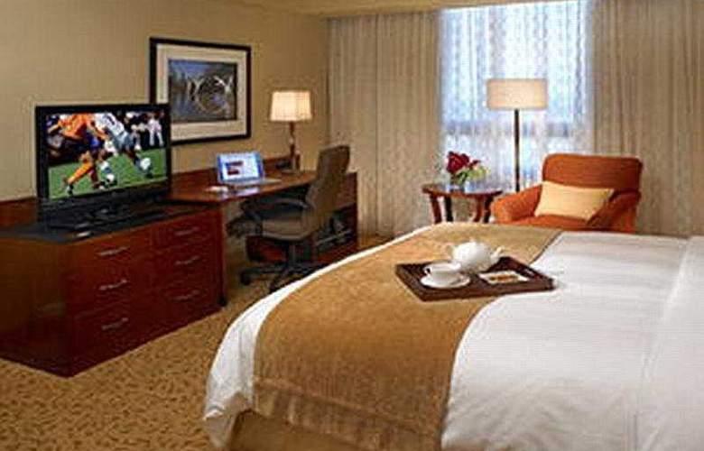 Minneapolis Marriott City Center - Room - 2