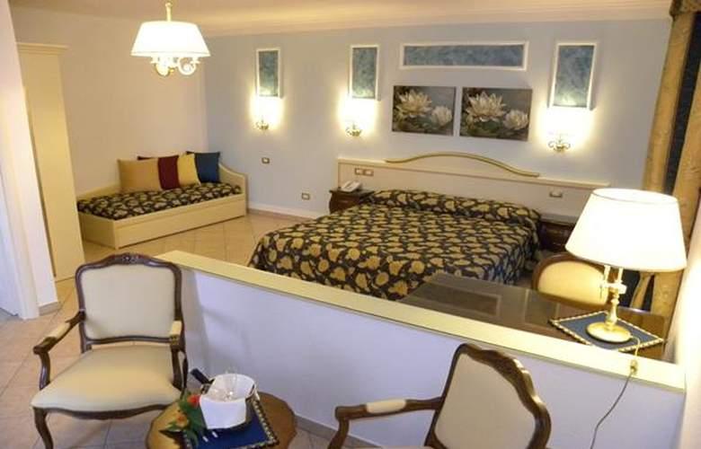 Borgo La Tana - Hotel - 3