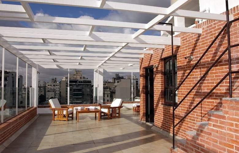 San Telmo Flats - Terrace - 16