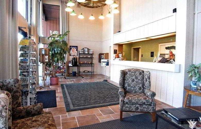 Best Western Sonora Oaks Hotel & Conference Center - Hotel - 5