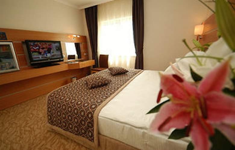 Ankara Plaza - Room - 3
