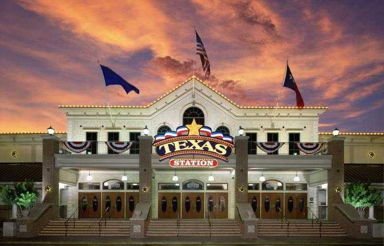 Texas Station Gambling Hall & Hotel - General - 1