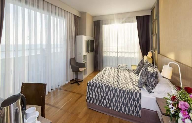 Sherwood Dreams Hotel - Room - 10