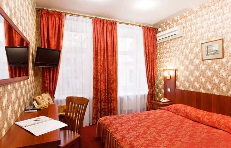 Eurasia - Room - 1