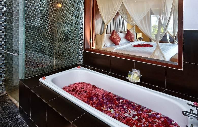 The Nirwana Resort and Spa - Room - 13