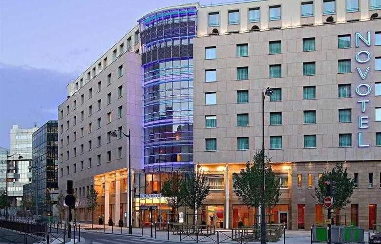 Novotel Paris Centre Gare Montparnasse - Hotel - 31
