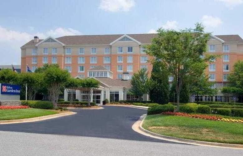 Hilton Garden Inn Atlanta North/Alpharetta - Hotel - 0