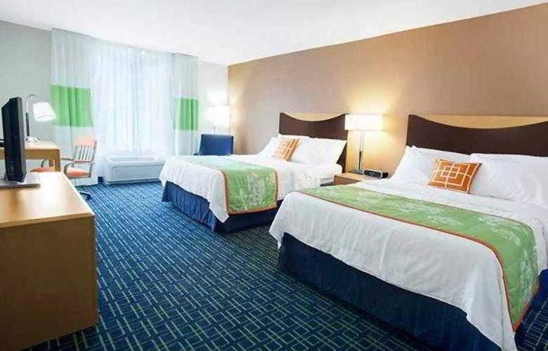 Fairfield Inn & Suites Seattle Bellevue/Redmond - Hotel - 4