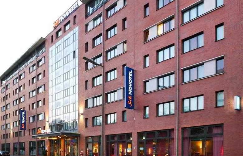 Novotel Suites Berlin City Potsdamer Platz - Hotel - 14