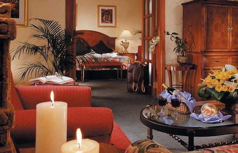 Renaissance Santo Domingo Jaragua Hotel & Casino - Room - 6