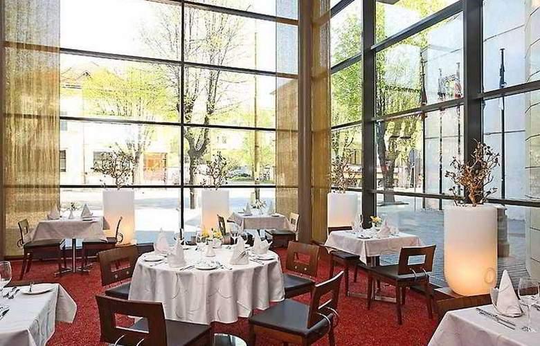 Park Inn Kaunas - Restaurant - 2
